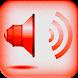 speaker booster black new by SvAppNow