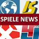 Spiele News