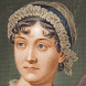 Jane Austen Books by TheBlackPap