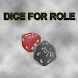 Dice for Role - HTML5 by Oriol Faura