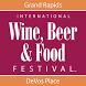 GR Wine Festival by Stevens Advertising