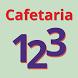 Cafetaria 123 by Bestelplus