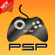 Emulator Fast PSP Games HD by Games Emulator