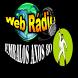 Rádio Embalos Anos 80