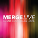Merge Live 2016 by CrowdCompass by Cvent