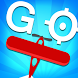Go Plane! Go by Word Connect Free Games - Word Cookies! - Ludo!