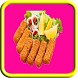 Indian Veg Starter Recipes by newhappygames