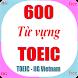 600 tu vung Toeic by KhuyenHang