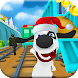 Talking Pet Run: Subway Gold by Crazy Kid Mobile Lab