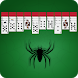 Spider Solitaire - Card Games by Tatawind Games