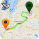 GPS Route Tracker by Tech Studios