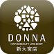 DONNA 新大宮店 by alhanect incorporated