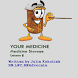 Medicine Storage by Arena Phone BD Ltd.