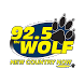 92.5 THE WOLF by AirKast, Inc.