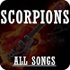 All Songs Scorpion by TrinityGoDev