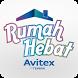 Avitex Rumah Hebat VR by AR&Co.