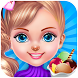 Ice Cream and Smoothies Shop by BATOKI - Best Apps for Toddlers and Kids