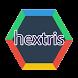 Hextris classic new 2017 by Show Girl Studio