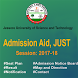 Admission Aid, JUST