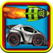 Death Race:Rocket Crash by GameKid