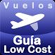 Vuelos y Viajes Low Cost by Guía Low Cost