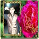 Flower Love Photo Frames Hd by Handsome Partner