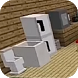 New Furniture Mod for MCPE by introqtgamesinc