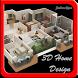 3D Home Design by JakiroApps