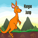 Kangaroo Jump And Fun by junjundroid