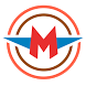 Метро и МЦК - схемы станций: выходы и пересадки by Mol Nike