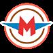 MolNike Метро (Схемы станций) by Mol Nike