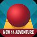 Rolling Ball adventure by Studi9