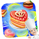 Chef Cookie Crush Match 3 by Sri Vayuputhra Games