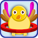 Hop Me : Tapy Birds Angry Free by Sweet Potato Games