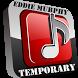 Eddie Murphy - Temporary by uduyadek