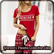 Womens Pajama Collection by Margaret A Brennan