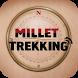 밀레 트레킹 - MILLET TREKKING by ZeroOneMIA