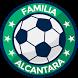 Goles Familia Alcántara 14/15 by Adrián Ro