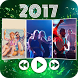 New Year Video Maker 2017 by App Alert
