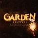 Garden Music Festival by DreamLAB