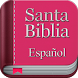 Santa Biblia Mujer Español by Aleluiah Apps