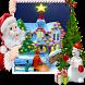 Christmas live wallpaper by ABC Live Studio