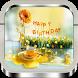Ucapan Selamat Ulang Tahun by berkatBJm