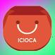 ICIOCA SHOP by UwieBe