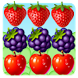 Bubble Shooter Fruits by HKMBAK, apps