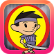 Ninja Samurai Adventure by Educational Studio