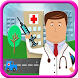 Free Doctor Games by kannikape