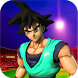 Fictional Goku Fidget Hero by G.O.T