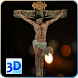 3D Jesus Christ Live Wallpaper by Just Hari Naam