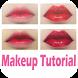 Makeup Tutorial + easy step by pratama fx